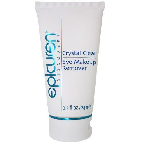 Epicuren Crystal Clear Eye Makeup Remover