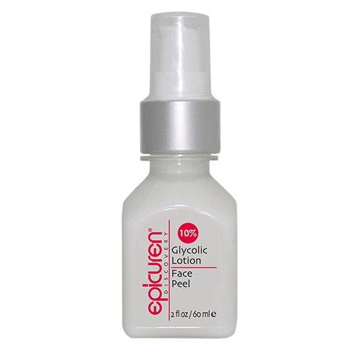 Epicuren Glycolic Lotion Skin Peel 10%