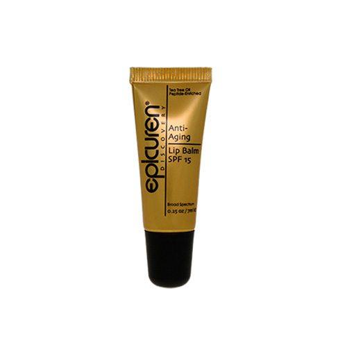Epicuren Anti-Aging Lip Balm SPF 15 Tube