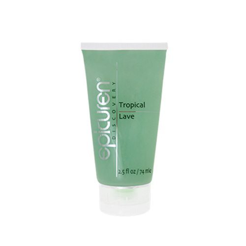 Epicuren Tropical Lave Body Cleanser