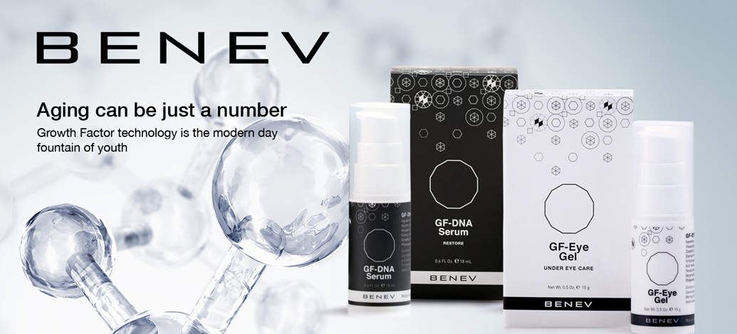 benev growth factor