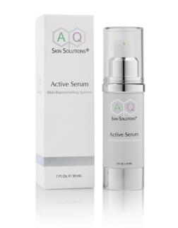 AQ Active Serum - Daily Topical System