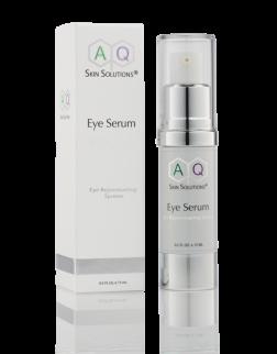 AQ Eye Serum – Eye Rejuvenating System