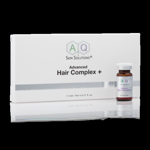 AQ Advanced Hair Complex+