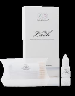 AQ Lash – Eyelash & Eyebrow Enhancement System