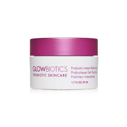 Glowbiotics Probiotic Instant Gel Hydrator