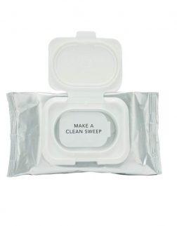 IMAGE Skincare I BEAUTY refreshing facial wipes (30 towelettes)