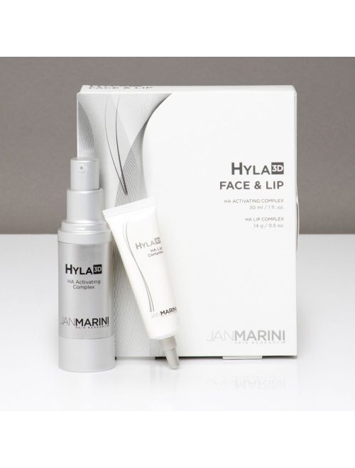 Jan Marini Hyla3D Face & Lip