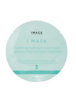 IMAGE Skincare I MASK hydrating hydrogel sheet mask (single mask)