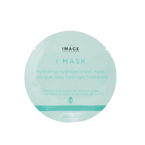 IMAGE Skincare I MASK hydrating hydrogel sheet mask (single mask)