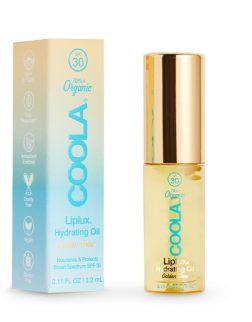 CLASSIC LIPLUX® ORGANIC HYDRATING LIP OIL SUNSCREEN SPF 30