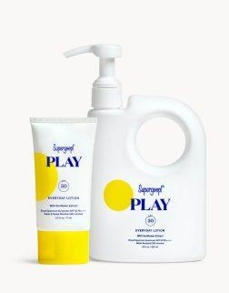 Supergoop! Play Home & Away Set