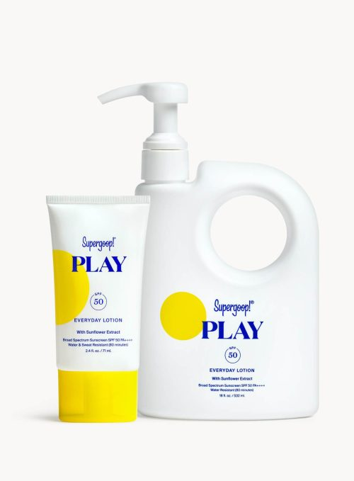 Supergoop! Play Home & Away Set