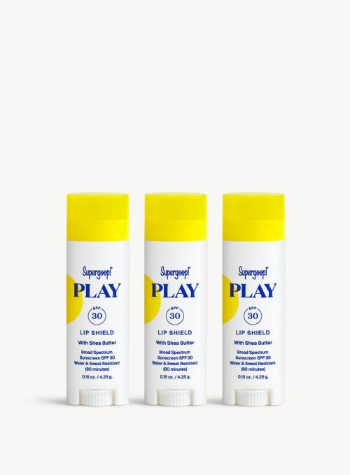 Supergoop! Lip Shield SPF 30 Trio