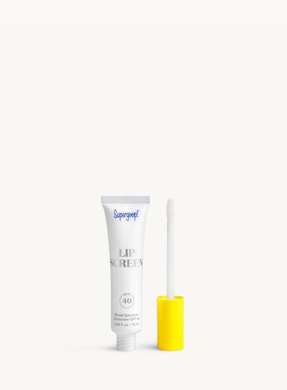 Supergoop! Lipscreen SPF 40