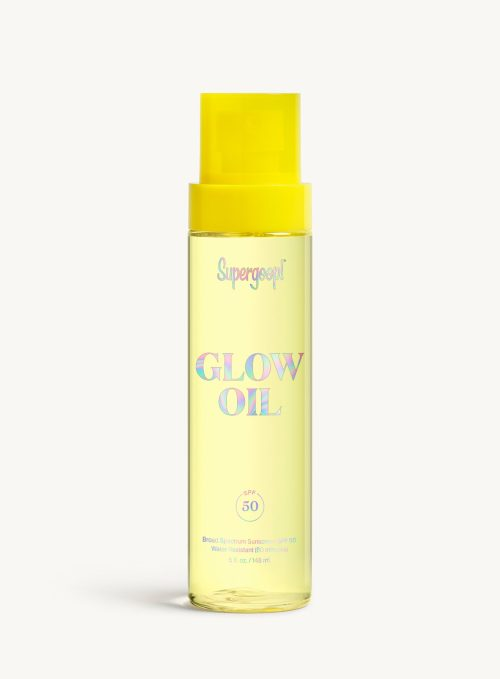 Supergoop! Glow Oil SPF 50