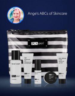 PCA Skin Ange's ABCs of Skincare Kit