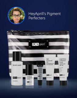 PCA Skin HeyAprill's Pigment Perfecters